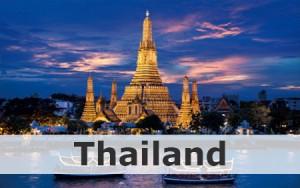 study destinations thailand