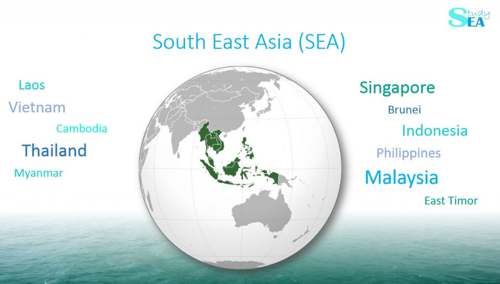 study abroad south east asia