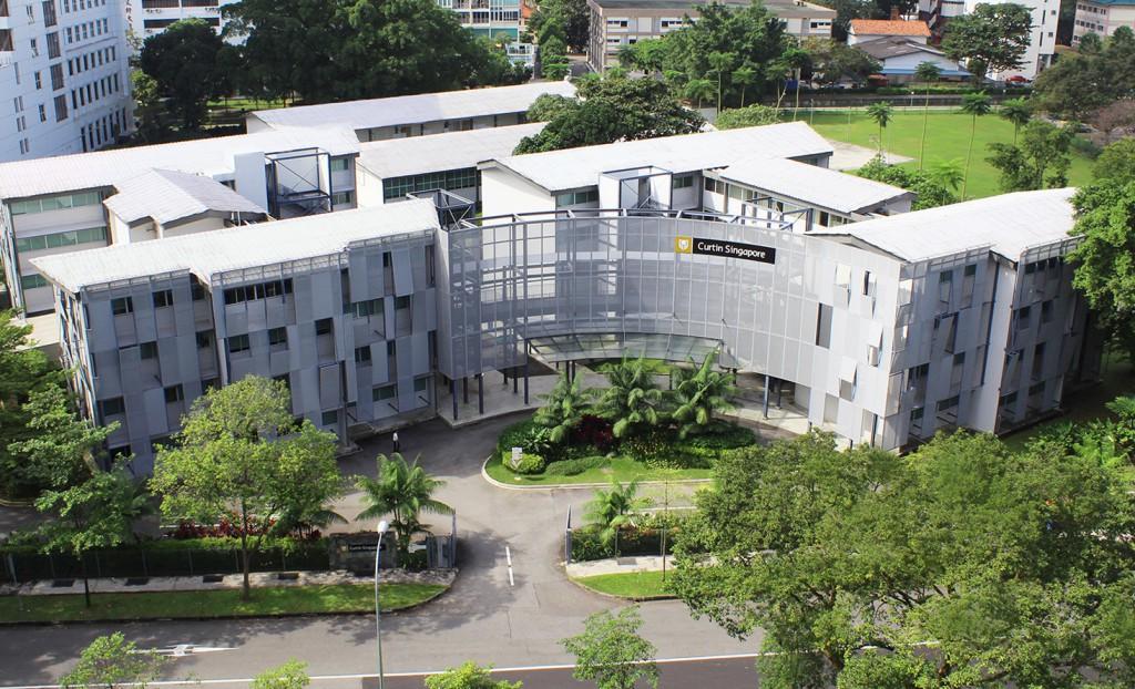 study abroad singapore curtin university