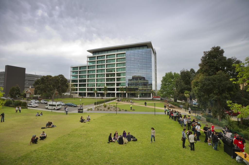 study abroad in australia monash university melbourne