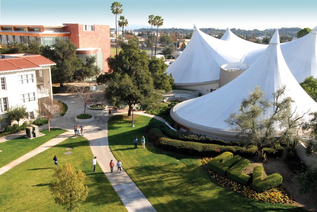 study abroad university of la verne