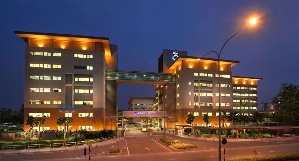 Monash University Malaysia Studysea