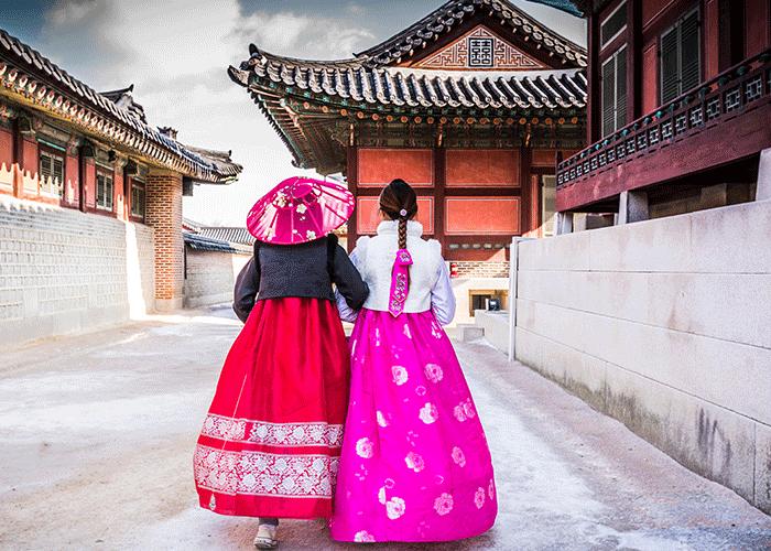 studiedestination sydkorea